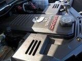 2008 Dodge Ram 3500 ST Quad Cab 4x4 Chassis 6.7 Liter Cummins OHV 24-Valve BLUETEC Turbo-Diesel Inline 6-Cylinder Engine