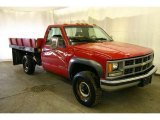 1994 Chevrolet C/K 3500 Regular Cab 4x4 Stake Truck Data, Info and Specs