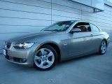 2008 Platinum Bronze Metallic BMW 3 Series 328i Convertible #41865605