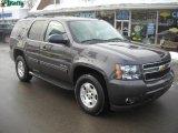 2010 Taupe Gray Metallic Chevrolet Tahoe LT 4x4 #41865865