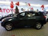 2011 Black Forest Metallic Toyota RAV4 I4 4WD #41865617