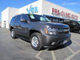 2010 Taupe Gray Metallic Chevrolet Tahoe LS #41866141