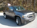 2010 Taupe Gray Metallic Chevrolet Tahoe LT #41866435