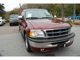 1997 Ford F150 XLT Extended Cab
