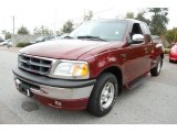 Ford F150 1997 Data, Info and Specs
