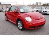 Volkswagen New Beetle 2006 Data, Info and Specs