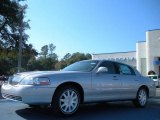 Lincoln Town Car Colors