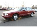 Oldsmobile Eighty-Eight 1992 Data, Info and Specs