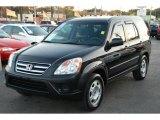 2006 Nighthawk Black Pearl Honda CR-V LX #41934898