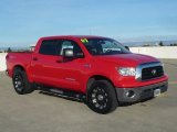 2007 Toyota Tundra SR5 TRD CrewMax 4x4 Data, Info and Specs