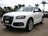 Audi Q5 2011 Data, Info and Specs