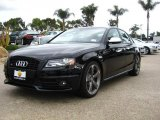 Audi S4 2011 Data, Info and Specs
