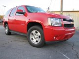 2007 Chevrolet Tahoe LT Data, Info and Specs
