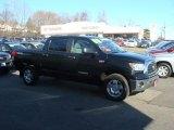 2008 Black Toyota Tundra TRD CrewMax 4x4 #42001517