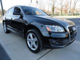 Audi Q5 2009 Data, Info and Specs