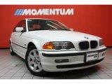 2000 Alpine White BMW 3 Series 323i Sedan #42001687
