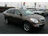 2009 Cocoa Metallic Buick Enclave CXL AWD #42050002