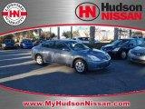 2011 Ocean Gray Nissan Altima 2.5 S #42062993