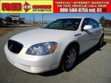 2006 White Gold Flash Tricoat Buick Lucerne CXL #42063593