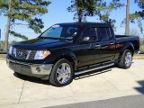 2007 Nissan Frontier SE Crew Cab Data, Info and Specs
