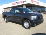 2011 Magnetic Gray Metallic Toyota Tundra Double Cab #42063422