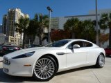 Aston Martin Rapide 2011 Data, Info and Specs