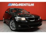 2011 Black Sapphire Metallic BMW 3 Series 328i Sedan #42063486