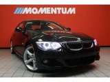2011 Black Sapphire Metallic BMW 3 Series 335i Coupe #42063487