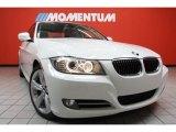 2011 Alpine White BMW 3 Series 335i Sedan #42063491