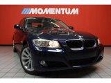 2011 Deep Sea Blue Metallic BMW 3 Series 328i Sedan #42063492