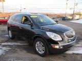 2008 Buick Enclave Carbon Black Metallic