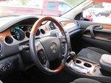 2008 Buick Enclave CX AWD Ebony/Ebony Interior