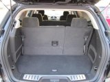 2008 Buick Enclave CX AWD Trunk