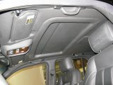 2008 Bentley Arnage Interiors