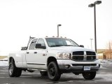 2007 Dodge Ram 3500 SLT Quad Cab 4x4 Data, Info and Specs