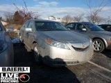 2009 Palladium Metallic Acura TL 3.5 #42099219