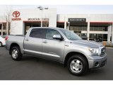 2008 Pyrite Mica Toyota Tundra Limited CrewMax 4x4 #42099273