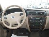 2000 Mercury Sable LS Premium Sedan Dashboard
