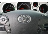2008 Toyota Tundra Limited CrewMax 4x4 Steering Wheel