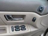 2000 Mercury Sable LS Premium Sedan Controls