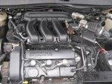 2000 Mercury Sable LS Premium Sedan 3.0 Liter DOHC 24-Valve V6 Engine
