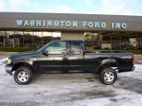 2002 Ford F150 Sport SuperCab 4x4 Data, Info and Specs
