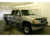 2001 GMC Sierra 2500HD SLE Extended Cab 4x4 Data, Info and Specs