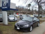 2006 Nighthawk Black Pearl Acura RSX Sports Coupe #4212319