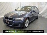 2011 Deep Sea Blue Metallic BMW 3 Series 328i xDrive Sedan #42133784