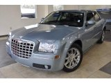 2009 Chrysler 300 Clearwater Blue Pearl
