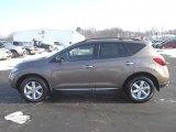 2009 Tinted Bronze Metallic Nissan Murano S #42134214