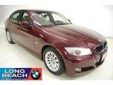 2009 Barbara Red Metallic BMW 3 Series 328i Sedan #42134021
