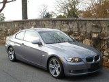 2009 Space Grey Metallic BMW 3 Series 335i Coupe #42133900