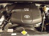 2010 Toyota Tundra Regular Cab 4.0 Liter DOHC 24-Valve VVT-i V6 Engine